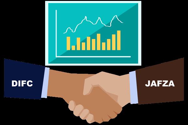 Direct Shareholders by JAFZA