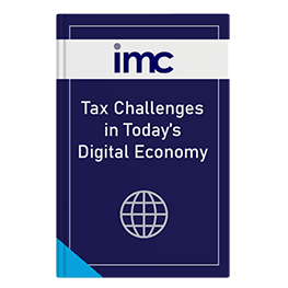 Tax Challenges in Today's Digital Economy