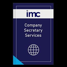 company-secretary