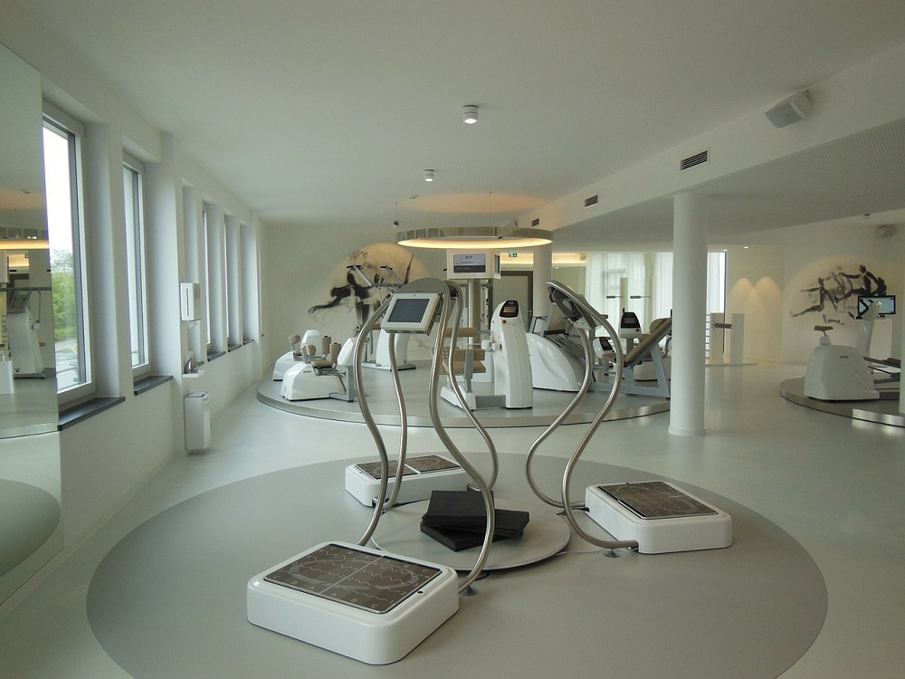 How to set up Fitness Centre in Abu Dhabi UAE - IMC Dubai