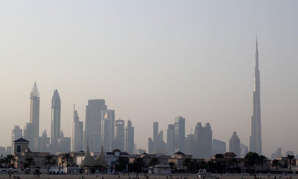 Easy Doing Business in Dubai