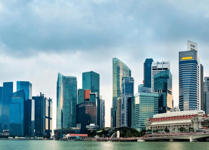 Singapore free trade agreement Eurasian economic union October
