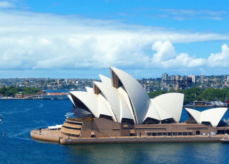 Complete guide for foreign companies to do business in Australia