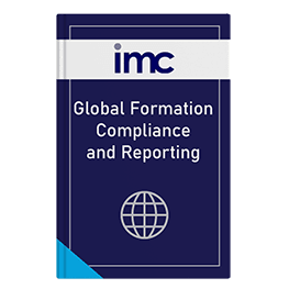Global Formation Compliance and Reporting