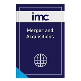 Mergers and Acquisitions