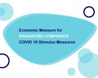 Singapore Companies COVID 19 Stimulus Measures